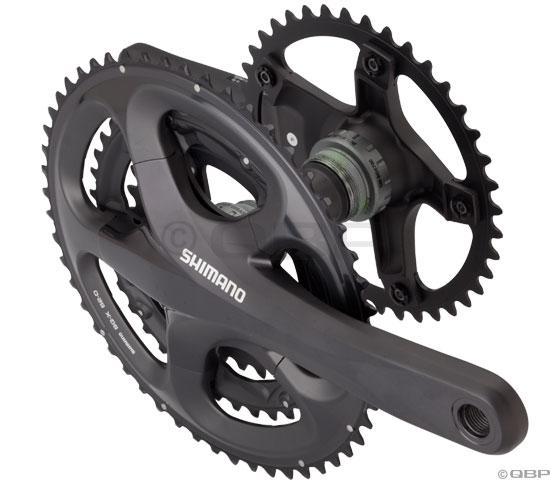 Precision Tandems Bicycle Parts Catalog