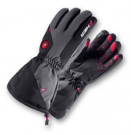 Heat gtx liion glove